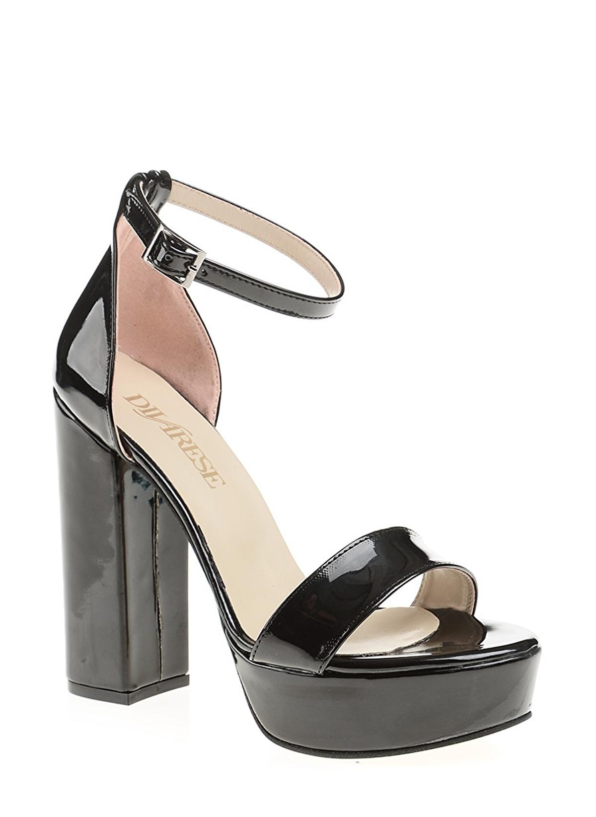 D By Divarese Platform Topuklu Ayakkabı 59.9 Tl